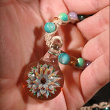 Floret Bloom Necklace