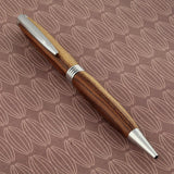 Trimline Twist Pen in Two-Tone Bolivian Rosewood