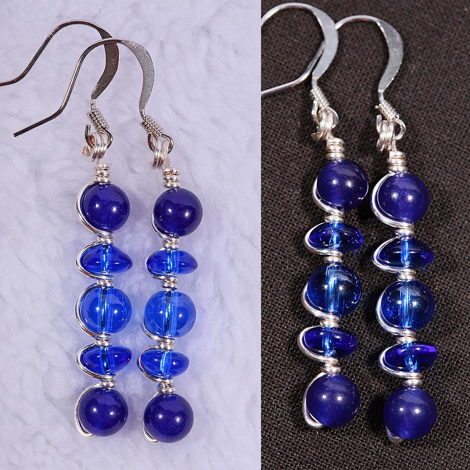 Nightswimming Earrings
