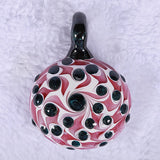 Polka Dot Celebration Pendant