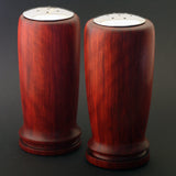 Salt & Pepper Shaker Set in Redheart