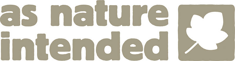 As Nature Intended Stockist