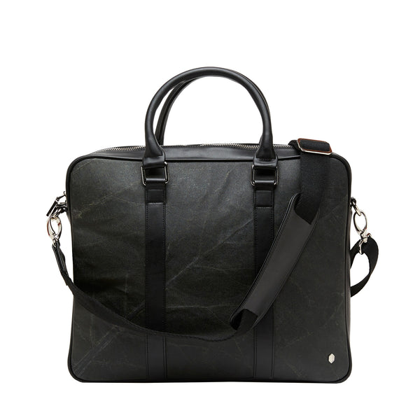 Our Cambridge briefcase is a featured product on @thechangedistrict""