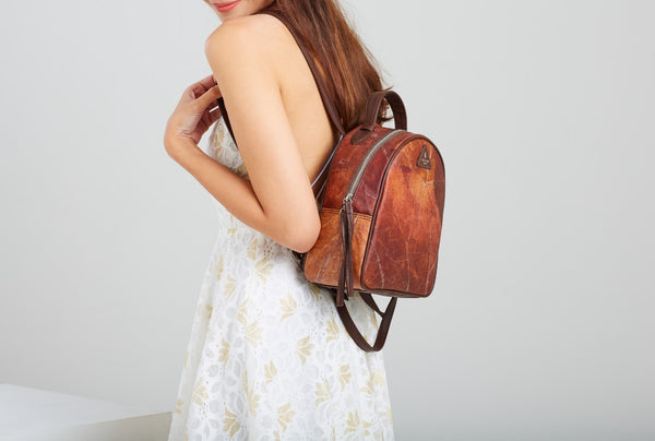 Rachel backpack on Sassyhongkong.com