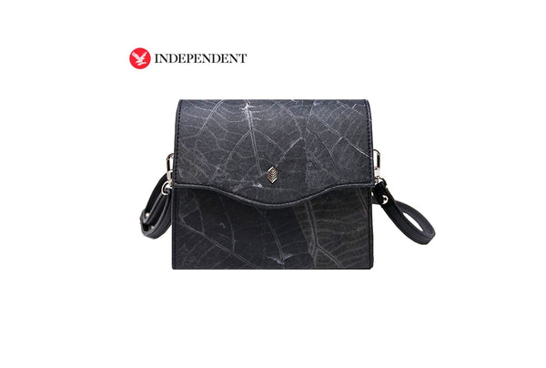 THE INDEPENDENT HAS PICKED OUR BOX BAGS AS ONE OF 13 BEST VEGAN BAGS!