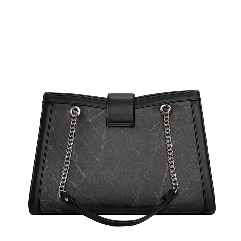 Black-Emma_shoulder_bag-vegan_leather-Thamon-product