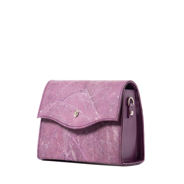 Purple-boxbag-crossbodybag-womenbag-veganleather-Thamonlondon-product