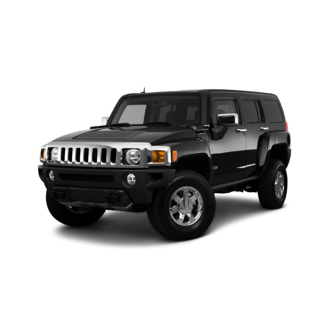 Hummer Factory Radio Repair Parts