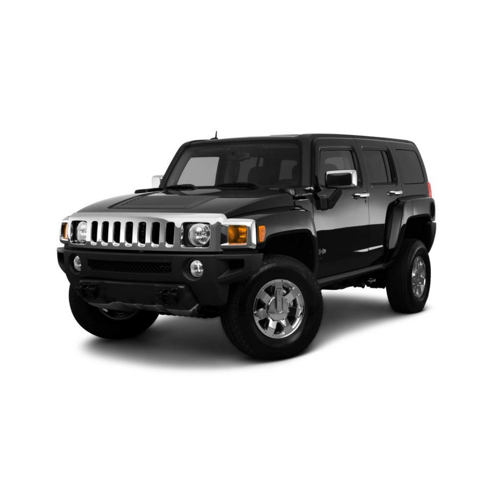 Hummer Factory Radio Repair Services