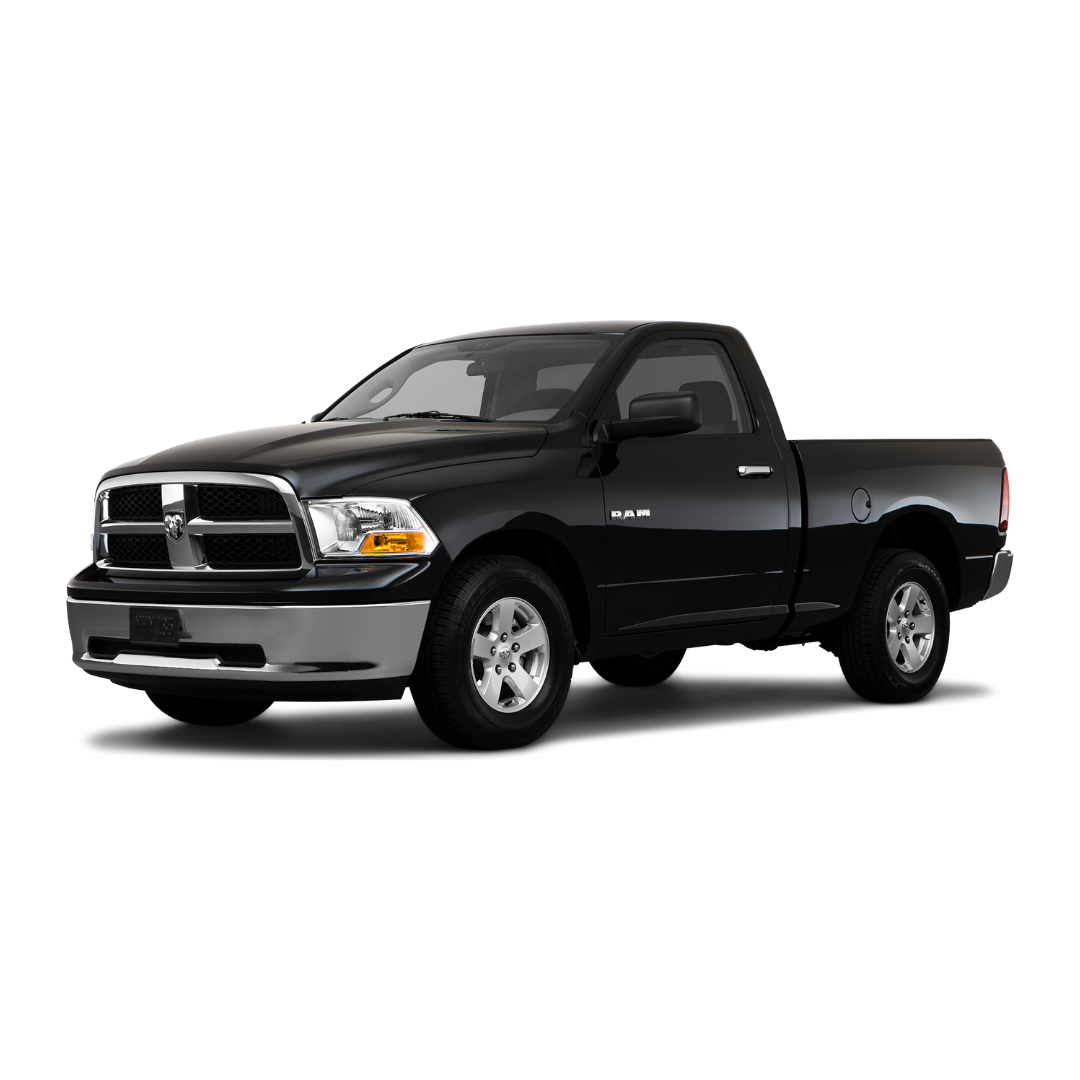 Ram Trucks Factory Radio Repair Parts