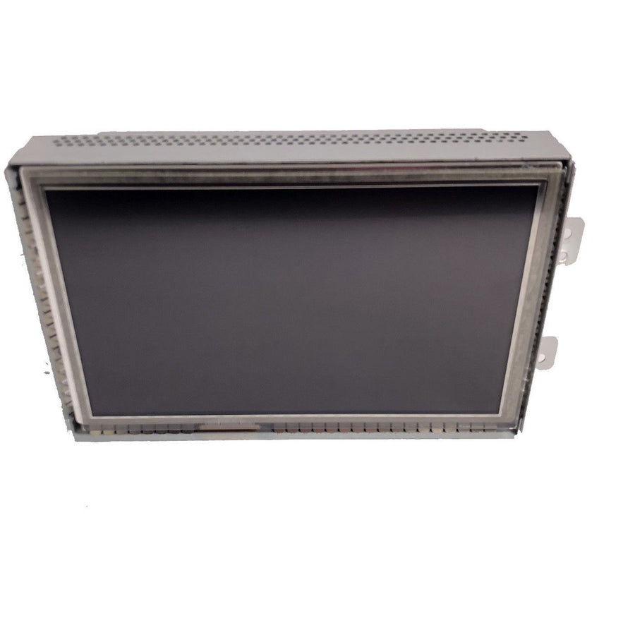Land Rover Range Rover Sport 8 inch Touchscreen Display FK6210E889AD - Factory Radio Repairs
