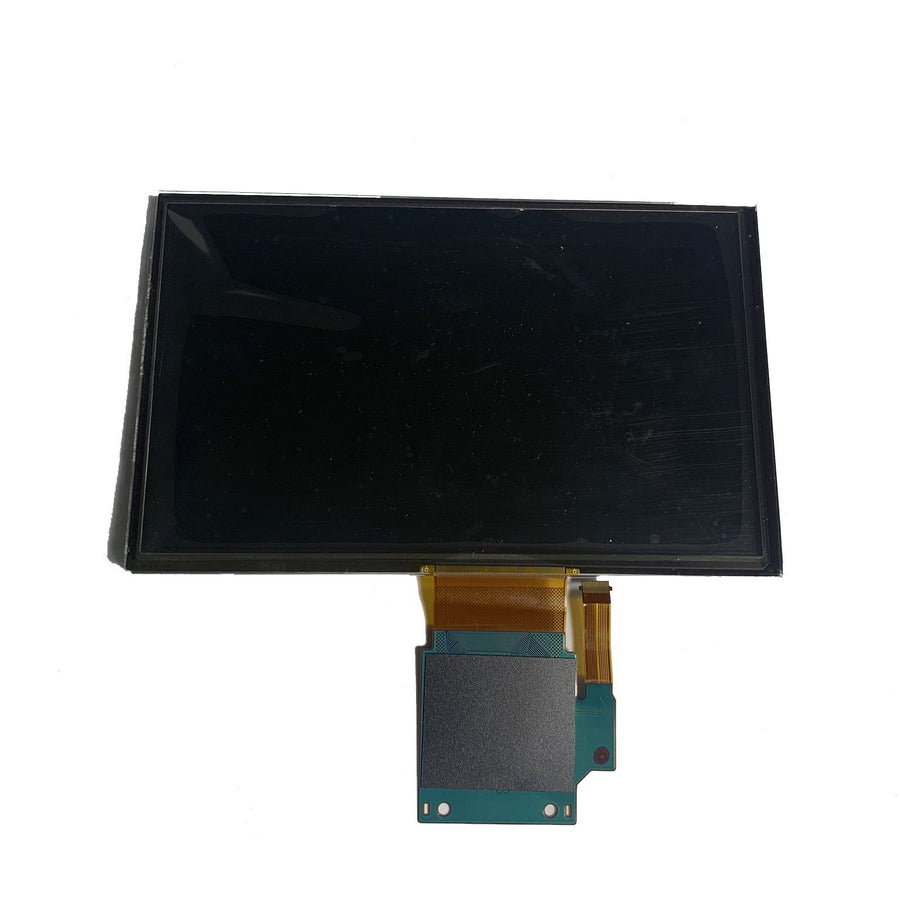 Nissan Maxima Connect Radio 8 inch LCD with Touchscreen C080VTN03.1 - Factory Radio Repairs