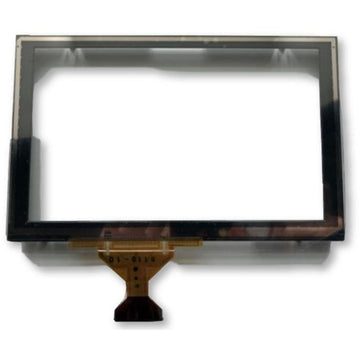 Toyota Entune 3.0 7 inch Replacement Touchscreen - FRR