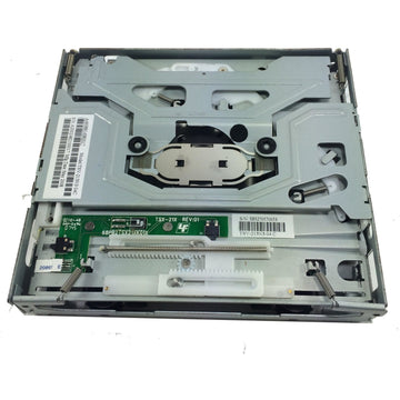 Buick Chevrolet GMC Delphi Navigation Radio CD DVD Mechanism TSV-213N3 - FRR