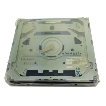 Chevrolet GMC Hummer Denso Radio Replacement CD DVD Drive (2007-2008) - Factory Radio Repairs