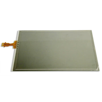 Toyota Denso and Fujitsu Ten Radio 7 inch Touchscreen Digitizer - FRR