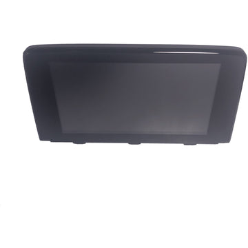 Mazda Connect 8 inch Navigation Information Display Screen TK49-611J0 - FRR