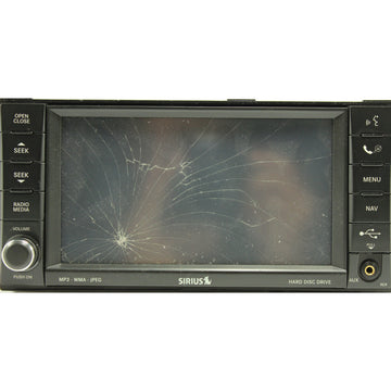 730N RER Uconnect Mygig Radio Touchscreen Repair Service [2007-2018] - FRR