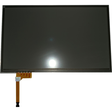 Toyota Lexus 7 inch 4 Pin Replacement Touchscreen Digitizer - FRR