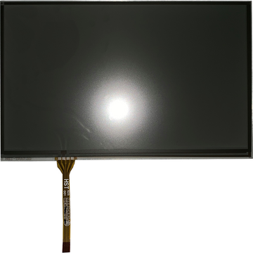 Toyota Lexus 8 inch 4 Pin Replacement Touchscreen Digitizer - FRR