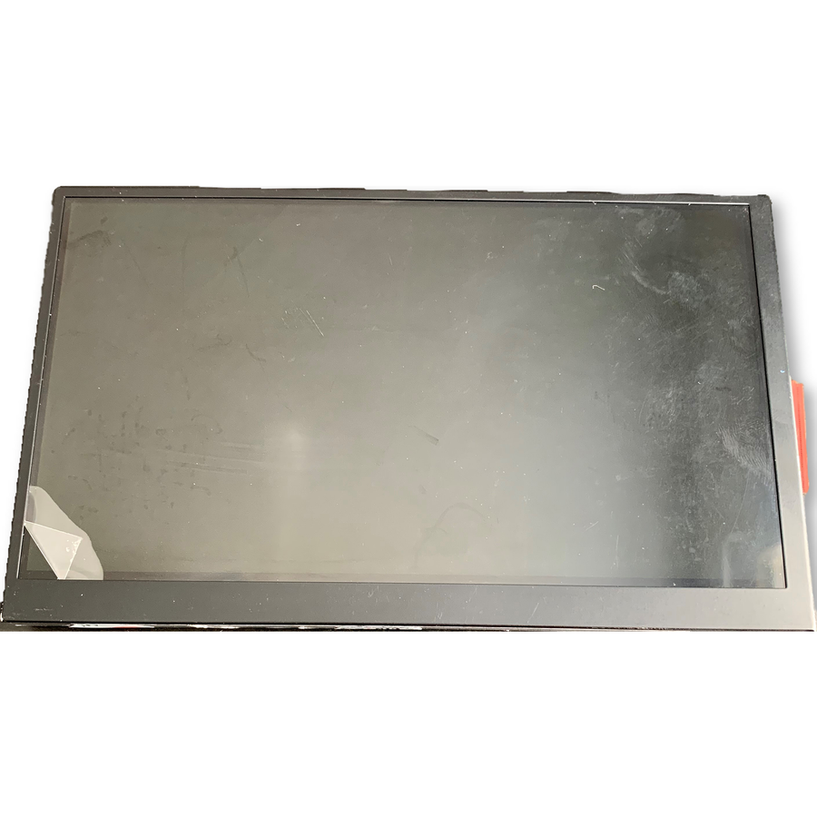 Mazda 3 Connect 7 inch Replacement LCD Display TM070RDZ38 - FRR