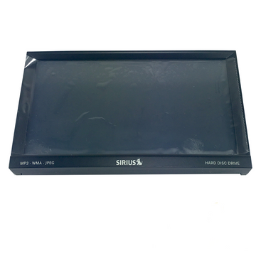430 RBZ and 430N RHB Uconnect Mygig Radio Touchscreen Door Assembly - FRR