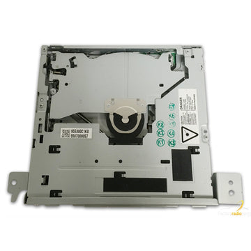 430 RBZ and 430N RHB Uconnect Mygig Radio CD DVD Mechanism - FRR