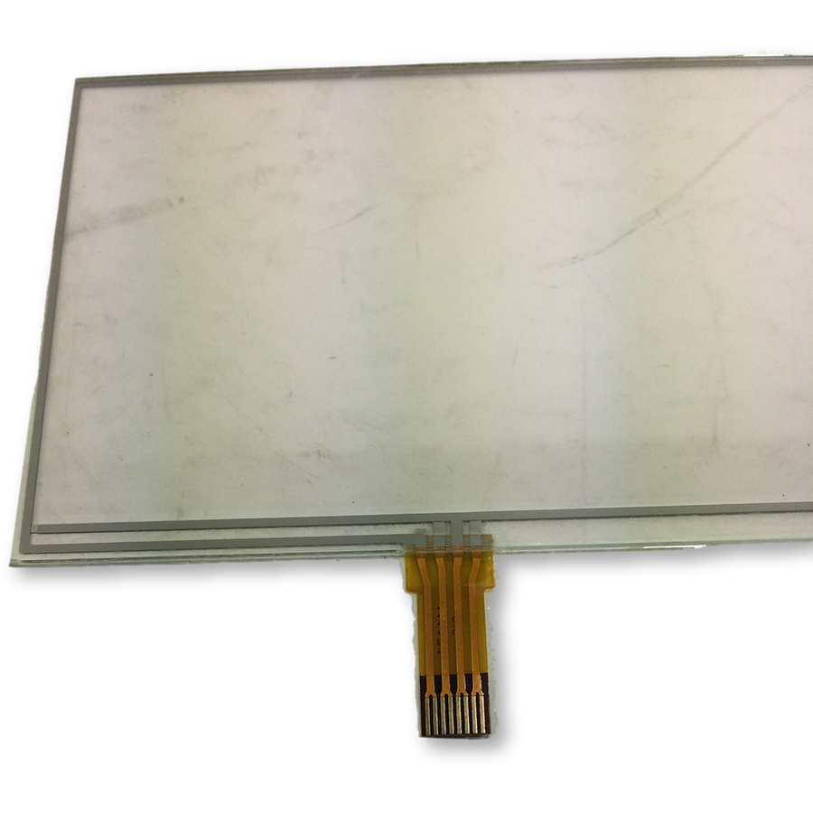 430 RBZ and 430N RHB Uconnect Mygig Radio Replacement Touchscreen Digitizer - Factory Radio Repairs