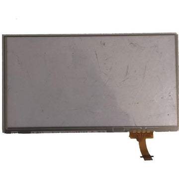 Toyota Corolla Fujitsu Ten 6.1 inch Replacement Touchscreen - FRR