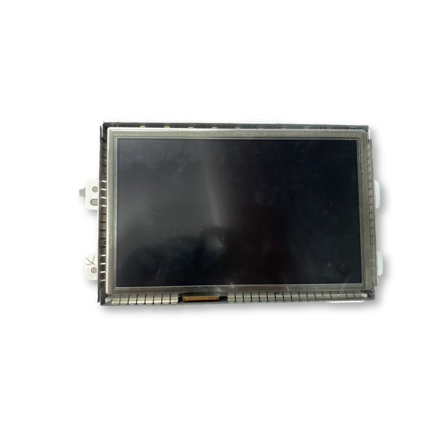 Land Rover Range Rover Sport 8 inch Touchscreen Display GX6210E889AG - Factory Radio Repairs