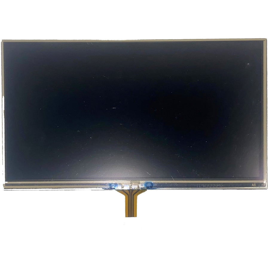 Nissan Connect 7 inch Replacement LCD with Touchscreen LQ070Y5DG36 - FRR