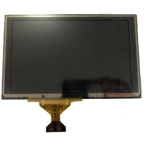 Toyota Entune 3.0 7 inch LCD and Touchscreen - FRR