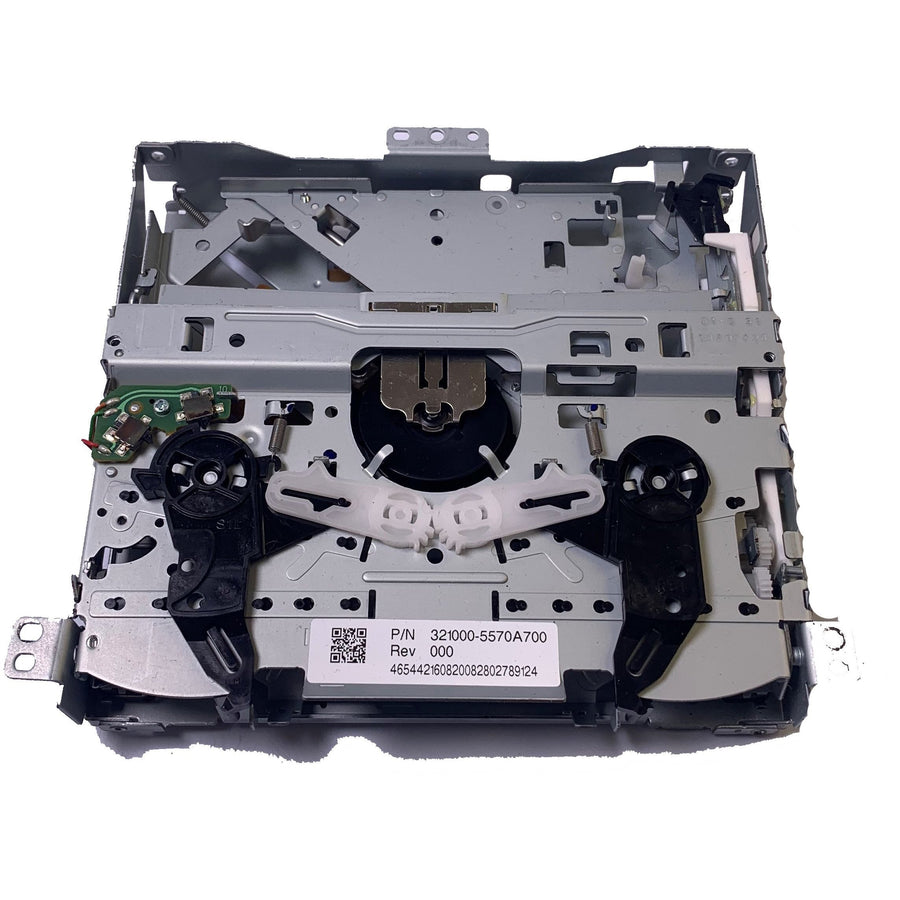 Toyota Camry Corolla Rav4 Fujitsu Ten Radio CD Mechanism - FRR