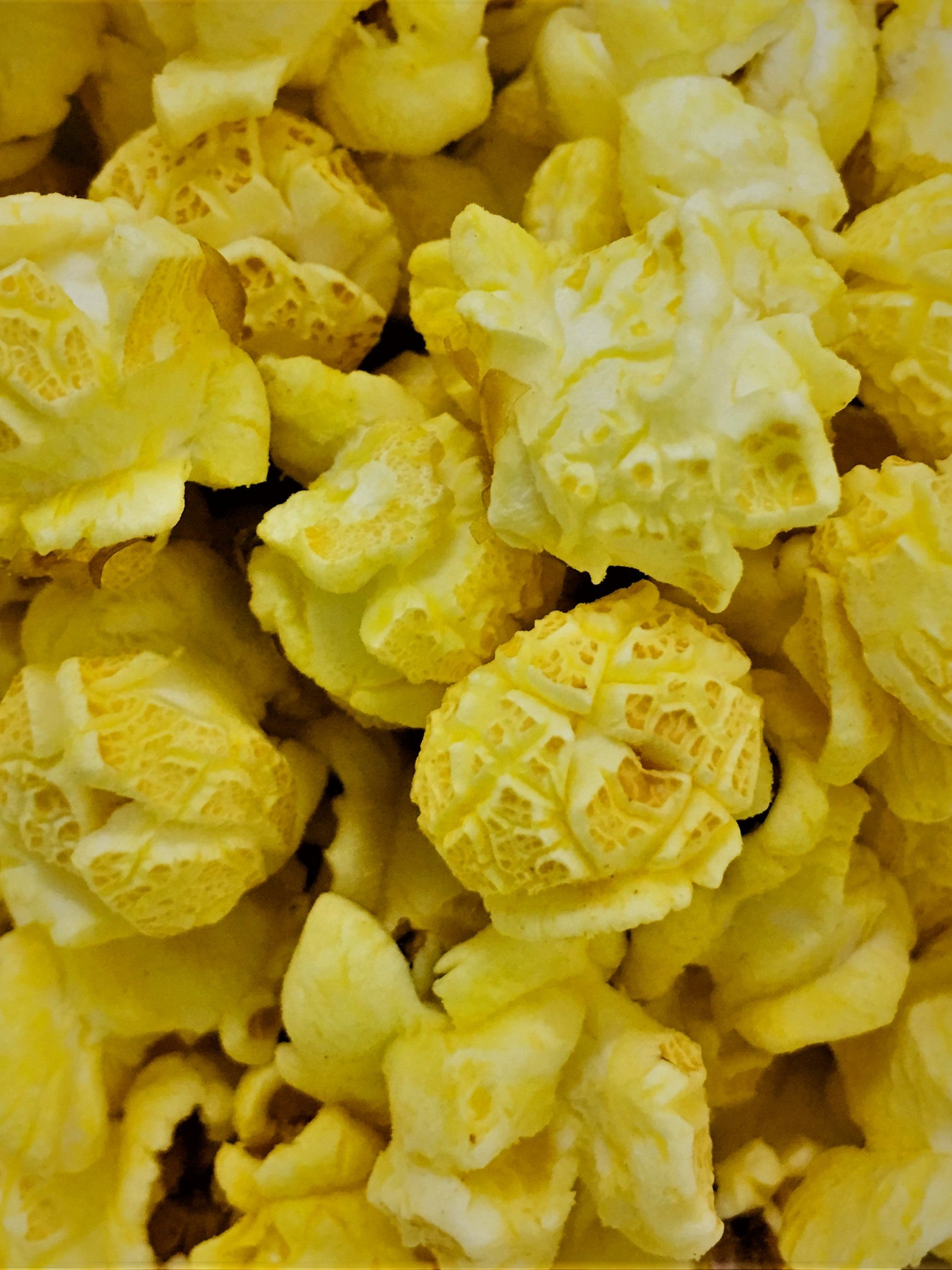 Extra Butter - Popcorn Creations