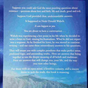 Conversations with God 1 by Neale Donald Walsch