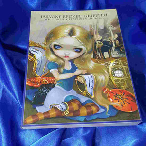 Jasmine Becket-Griffith Writing & Creativity Journal