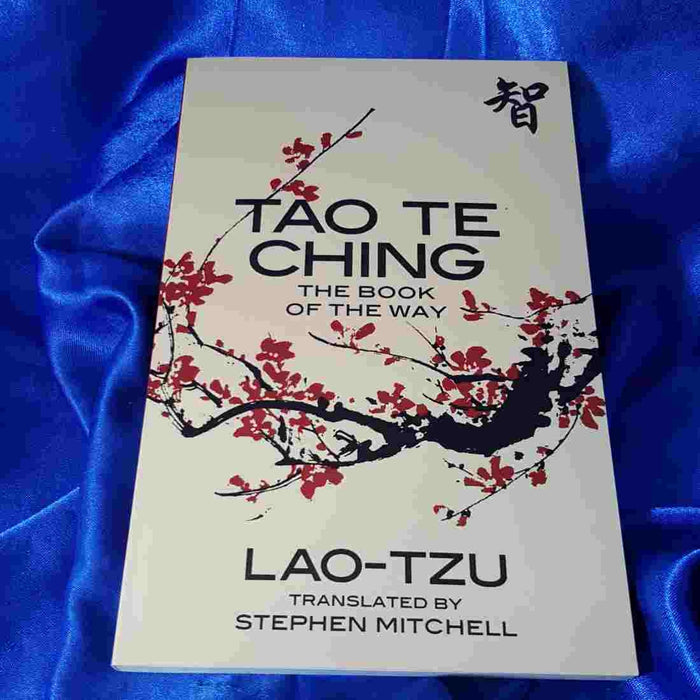 Tao Te Ching Translated by Stephen Mitchell