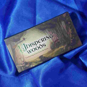 Whispering Woods Mini Inspirational Cards