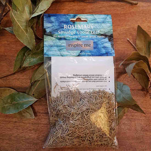 Rosemary Loose Leaf