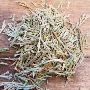 Cedar Loose Leaf Smudge (approx. 20gr)
