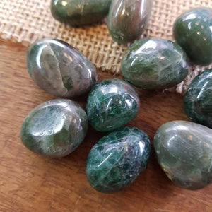 Diopside Tumble (assorted)