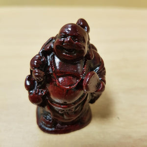 Red Feng Shui Buddha (small assorted)