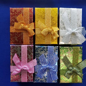 Jewellery Gift Box (assorted)