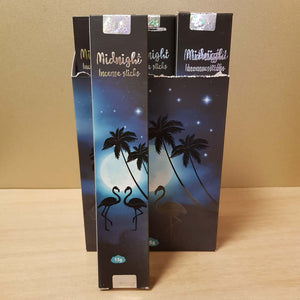 Midnight Incense (15gr)