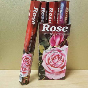 Rose Incense (20gr)