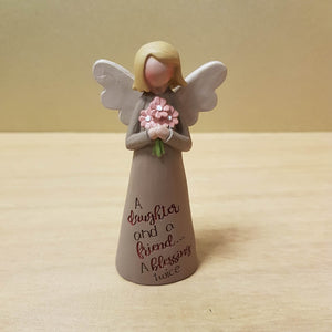 Daughter Angel Figurine (10cm)