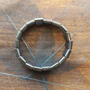 Magnetic Hematite Bracelet (assorted)
