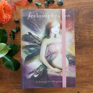 Feelosophy of Birth A Journal for Pregnancy