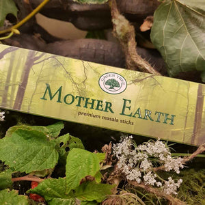 Mother Earth Masala Incense