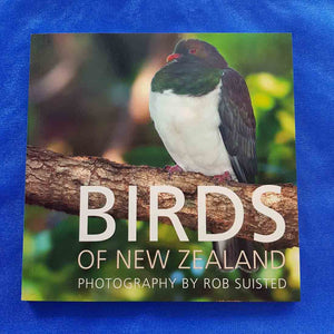 Birds of New Zealand